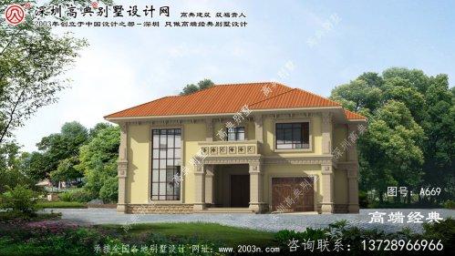农村盖房屋设计大全沙县